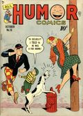 All Humor Comics (1946) 16