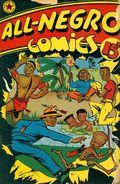 All Negro Comics (1947) 1