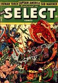 All-Select Comics (1943) 2