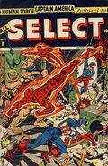 All-Select Comics (1943) 8