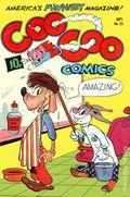 Coo Coo Comics (1942) 35