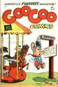 Coo Coo Comics (1942) 39