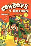 Cowboys 'n' Injuns (1946) 1