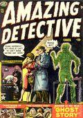Amazing Detective Cases (1950) 13