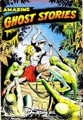 Amazing Ghost Stories (1954 St. John) 14