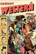 Cowboy Western Comics (1948) 17