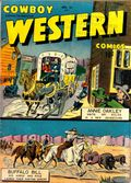 Cowboy Western Comics (1948) 21