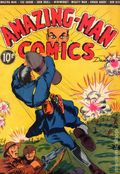 Amazing Man Comics (1939) 8
