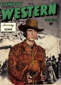 Cowboy Western Comics (1948) 26