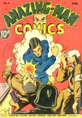 Amazing Man Comics (1939) 9