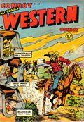 Cowboy Western Comics (1948) 32