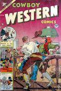 Cowboy Western Comics (1948) 46
