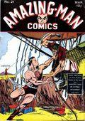 Amazing Man Comics (1939) 21
