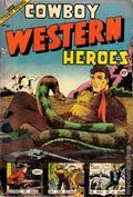Cowboy Western Comics (1948) 47