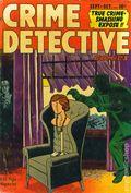 Crime Detective Comics Volume 2 (1950) 10