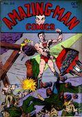 Amazing Man Comics (1939) 24