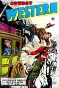 Cowboy Western Comics (1948) 50
