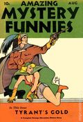 Amazing Mystery Funnies (1938) 1
