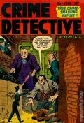 Crime Detective Comics Volume 3 (1952) 2