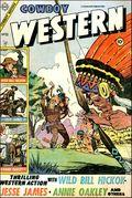Cowboy Western Comics (1948) 53