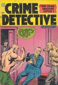 Crime Detective Comics Volume 3 (1952) 6