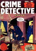 Crime Detective Comics Volume 1 (1948) 10