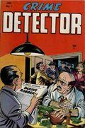 Crime Detector (1954) 1
