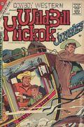 Cowboy Western Comics (1948) 64