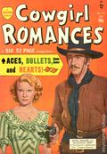 Cowgirl Romances (1950 Marvel) 28