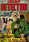 Crime Detector (1954) 5