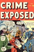 Crime Exposed (1948) 1A