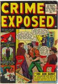 Crime Exposed (1948) 4
