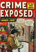 Crime Exposed (1948) 11