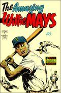 Amazing Willie Mays (1954) 1