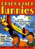 Crackajack Funnies (1938-1942 Western) 7