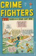 Crime Fighters (1948 Marvel) 8