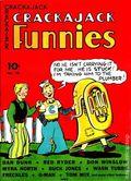 Crackajack Funnies (1938-1942 Western) 10