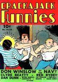 Crackajack Funnies (1938) 16