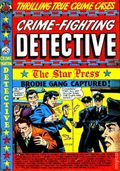 Crime-Fighting Detective (1950) 11