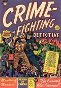 Crime-Fighting Detective (1950) 17