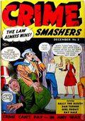 Crime Smashers (1950-53 Trojan) 2