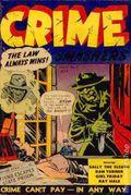 Crime Smashers (1950-53 Trojan) 11