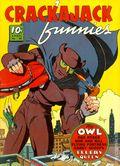 Crackajack Funnies (1938-1942 Western) 34