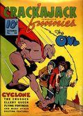 Crackajack Funnies (1938) 40