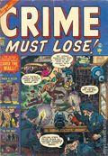 Crime Must Lose (1950) 12