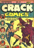 Crack Comics (1940) 18