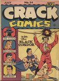 Crack Comics (1940) 24