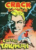 Crack Comics (1940) 27