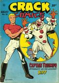 Crack Comics (1940) 30