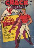 Crack Comics (1940) 33